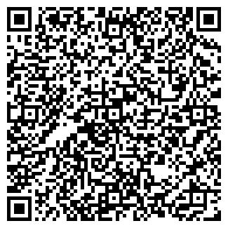 QR-код с контактной информацией организации МЕДИАСФЕРА