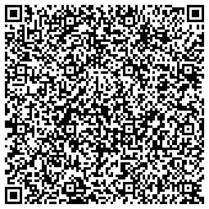 QR-код с контактной информацией организации ТОО Автоматизированные системы управления , автоматизация производства ТАРС group Алматы Казахстан Автоматика