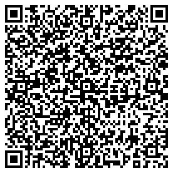 QR-код с контактной информацией организации СИТИ-XXI ВЕК