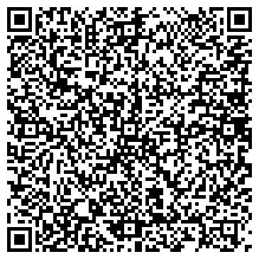 QR-код с контактной информацией организации ООО Hookah XV