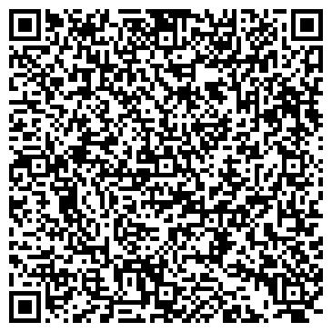 QR-код с контактной информацией организации РУССКИЙ ЗАЛОГОВЫЙ ДОМ