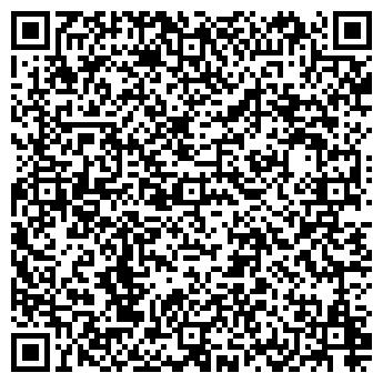 QR-код с контактной информацией организации АСТГАРД