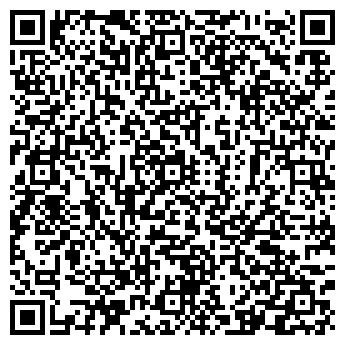 QR-код с контактной информацией организации ДЕФАНС-М