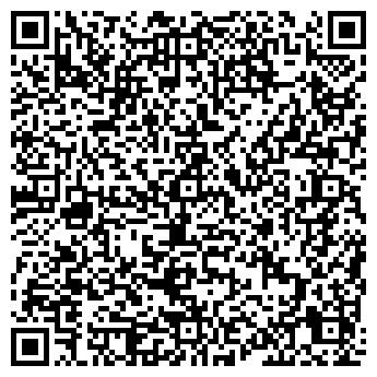 QR-код с контактной информацией организации ООО ЛСТК Дон