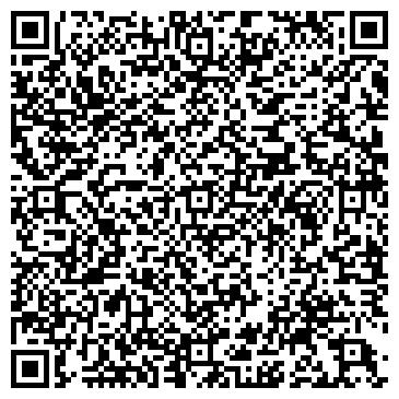 QR-код с контактной информацией организации ООО Дверна Мануфактура