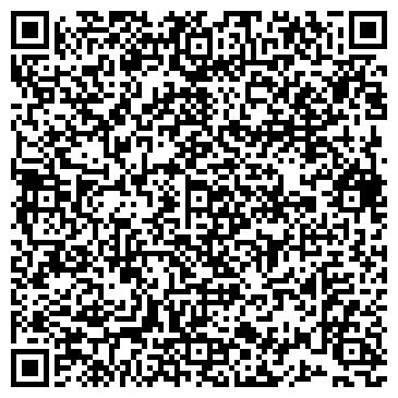QR-код с контактной информацией организации Золотой абрикос