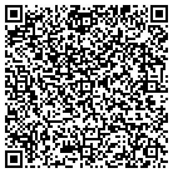 QR-код с контактной информацией организации ООО ПЕНТА НПФ