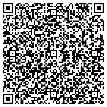 """QR-код с контактной информацией организации Компания """"EFT AKC"""""""