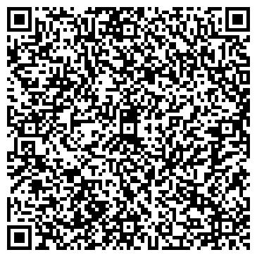 QR-код с контактной информацией организации ООО OCEAN