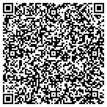 QR-код с контактной информацией организации 2-й район канализационной сети