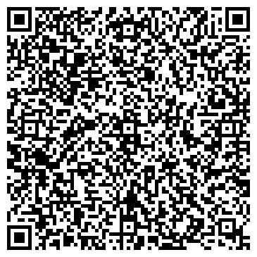QR-код с контактной информацией организации КОНЦЕРТНЫЙ ХОЛЛ