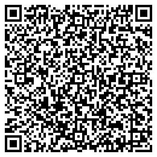 QR-код с контактной информацией организации САЛИ ТОО