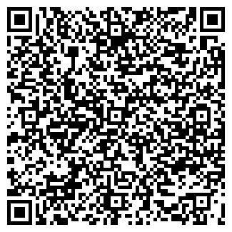 QR-код с контактной информацией организации ТОДАСЁ