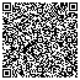 QR-код с контактной информацией организации ООО Техноинфо