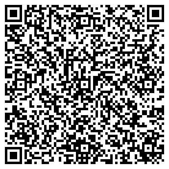 QR-код с контактной информацией организации СПОРТКАФЕ