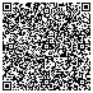 QR-код с контактной информацией организации ИНДПРОЕКТ, ООО