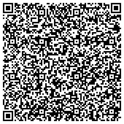 QR-код с контактной информацией организации ДЕПАРТАМЕНТ ПОДДЕРЖКИ И РАЗВИТИЯ МАЛОГО ПРЕДПРИНИМАТЕЛЬСТВА Г. МОСКВЫ