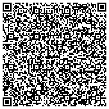 QR-код с контактной информацией организации Северо-Западное территориальное агентство развития предпринимательства