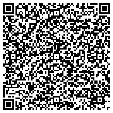 QR-код с контактной информацией организации СЕЙХУН КЫЗЫЛОРДИНСКАЯ АКАДЕМИЯ