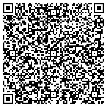 QR-код с контактной информацией организации ООО ПарфюмТрейд