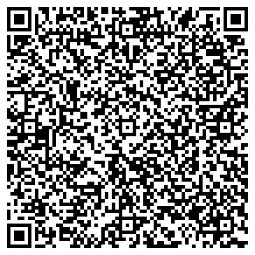 QR-код с контактной информацией организации ОАО ВНИИ ТЕЛЕВИДЕНИЯ И РАДИОВЕЩАНИЯ