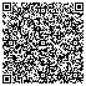 QR-код с контактной информацией организации Петровка Онлайн