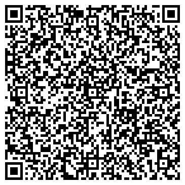 QR-код с контактной информацией организации ДИКАЯ ОРХИДЕЯ