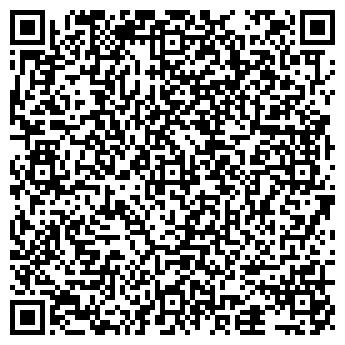 QR-код с контактной информацией организации КВАТРА ПОЛИМЕР