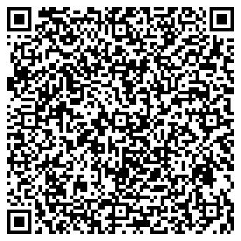 QR-код с контактной информацией организации REALWOOD