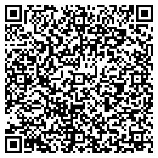 QR-код с контактной информацией организации Tooligram