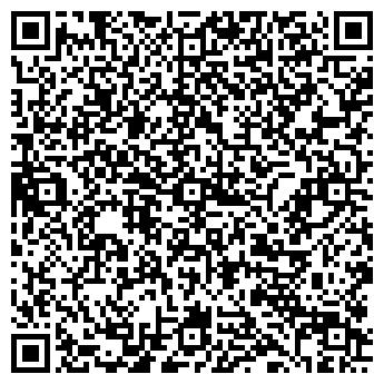 QR-код с контактной информацией организации ТУРИН