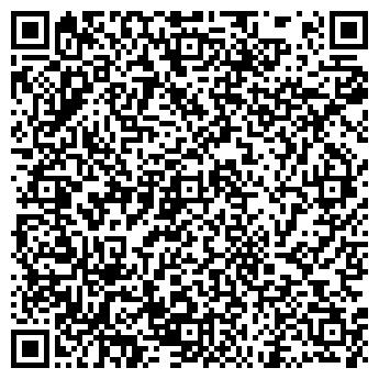 QR-код с контактной информацией организации ХОЛЬСТЕР