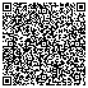 QR-код с контактной информацией организации ШЕК ТРЕЙД