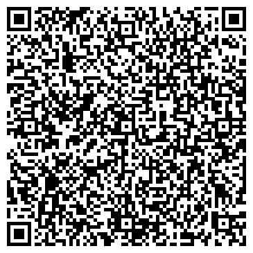 QR-код с контактной информацией организации ООО Плоскость