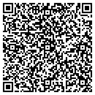 QR-код с контактной информацией организации Астана IBM