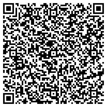 QR-код с контактной информацией организации PUSHE