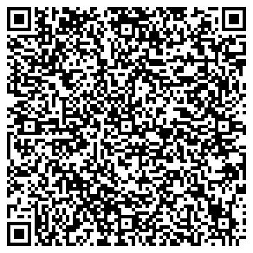 """QR-код с контактной информацией организации ПАО """"Прио - Внешторгбанк"""" Скопин"""