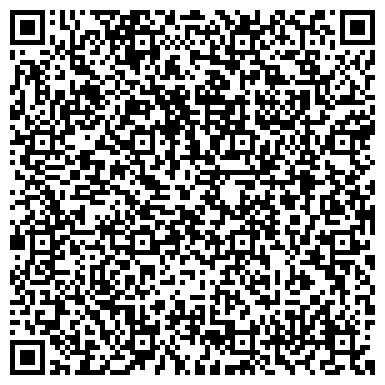 """QR-код с контактной информацией организации ПАО """"Прио - Внешторгбанк"""" Троицк"""