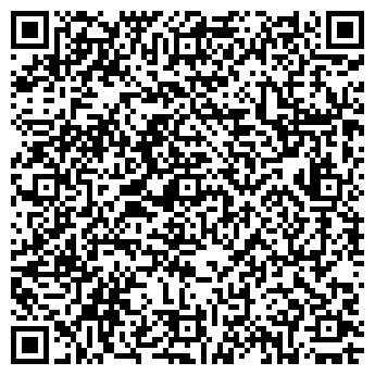 QR-код с контактной информацией организации ИП Sayat