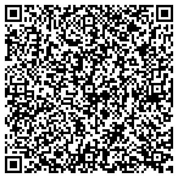 QR-код с контактной информацией организации Регионстрой Череповец