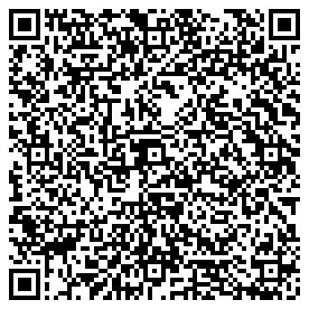 QR-код с контактной информацией организации КП Альпийская деревня