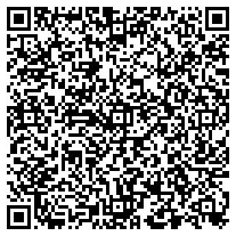 QR-код с контактной информацией организации 100 ДИВАНОВ