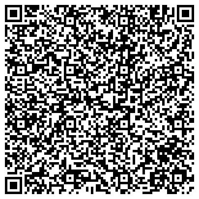 QR-код с контактной информацией организации ООО Хирургия кисти Харьков, Центр хирургии кисти в Харькове