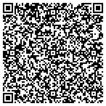 QR-код с контактной информацией организации ЧП Евро Пласт