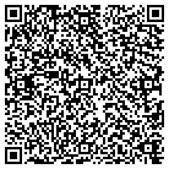 QR-код с контактной информацией организации TESSUTI