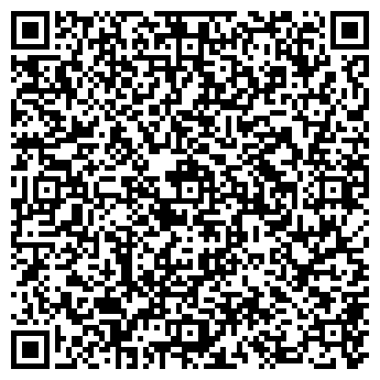 QR-код с контактной информацией организации РЫБАЛКА-ТУРИЗМ
