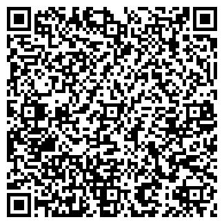 QR-код с контактной информацией организации СЕКОНД ХЭНД