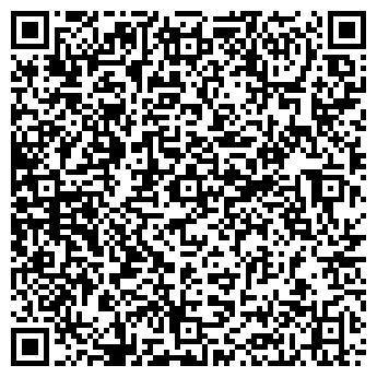 QR-код с контактной информацией организации ИП ТехноКрай