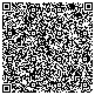 """QR-код с контактной информацией организации ООО НПО """"БиоТехнологии"""""""