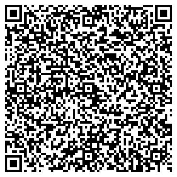 """QR-код с контактной информацией организации Клиенткая служба """"Мытищи"""" ПФР"""